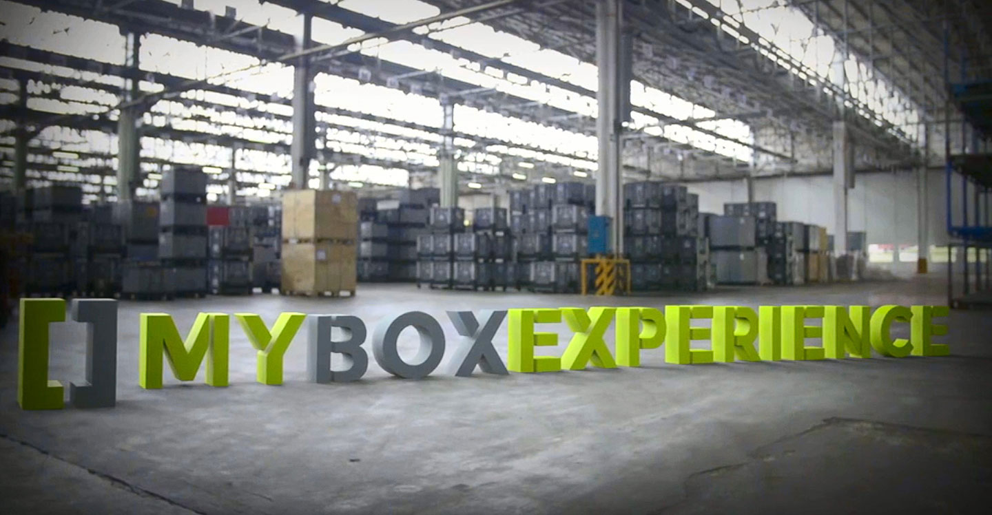 myboxexperience
